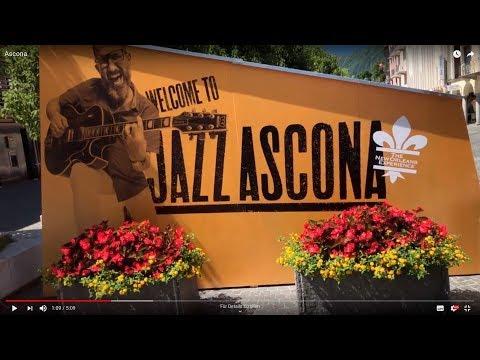 Es ist heiss in Ascona (Video)