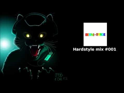 Bernie-Barge - Hardstyle mix #001