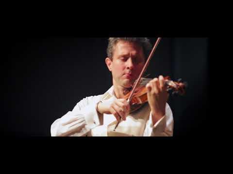 Bach Odyssey -  Sonata In C Minor, BWV 1017 - Largo