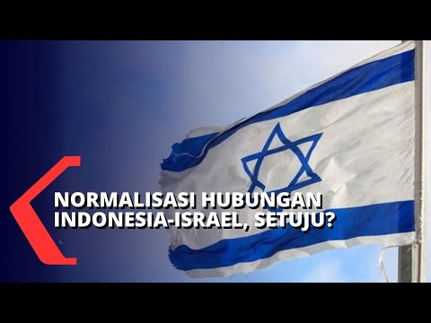 Isu Normalisasi Hubungan Indonesia-Israel, MUI: Kemerdekaan Palestina Harus Diperjuangkan!