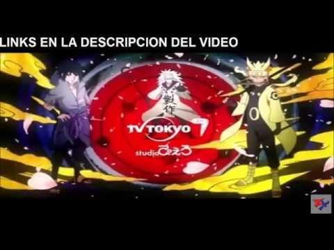 Descargar Openings De Naruto Shippuden Full Mega