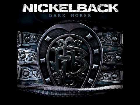 NICKELBACK: Something In Your Mouth
