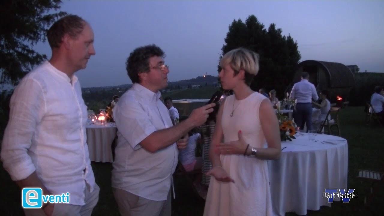 EVENTI - Vittorio Veneto: Cena delle eccellenze casearie