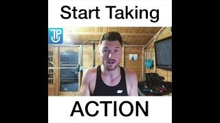 Want To Lose Weight! Start Taking Action | 1 Minutes Tip
