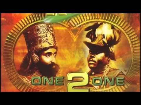 Morgan Heritage - Man In Love (One 2 One Riddim)