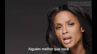 Ciara   I Bet Legendado