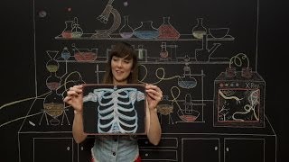 Hilary Grist - Chemical Reaction - Chalkboard Animation Video