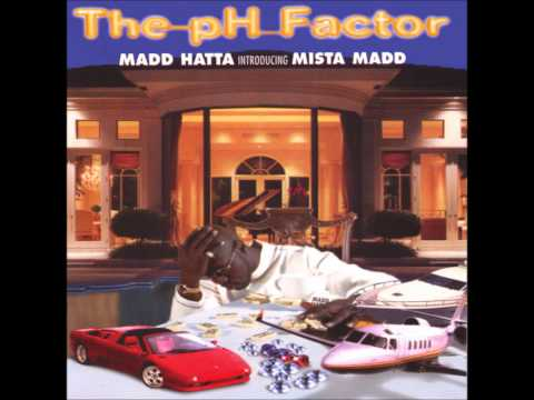 Madd Hatta - Give me sum luv (remix)