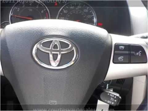2011 Toyota Corolla S Used Cars Prescott Valley Az Youtube