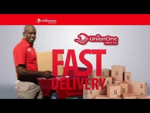 Union One Express Commercial