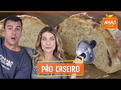 Rita e Joaquim Lopes ensinam como fazer pão de azeitonas  Rita Lobo  Cozinha Prática