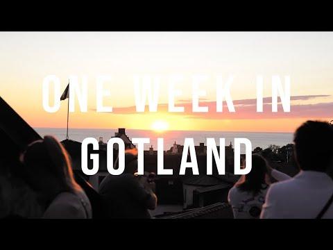 GOTLAND - SWEDEN