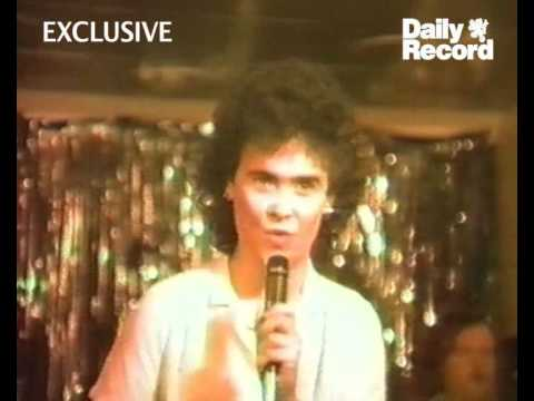 Exclusive: Susan Boyle sings The Way We Were at 1984...