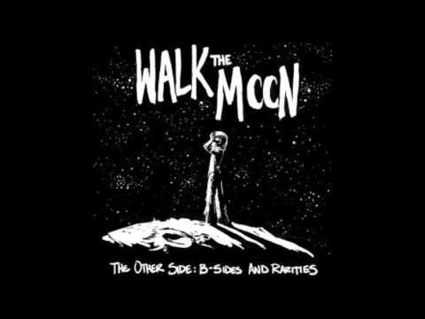 WALK THE MOON -Stunning, Honey (Please Stay)
