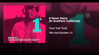 It Never Rains (In Southern California)