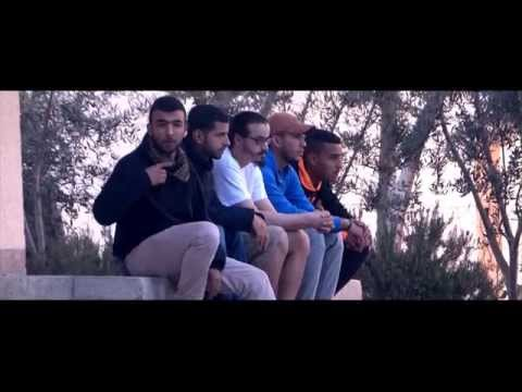 LIL ANGRY - 3amra Khawya (Clip Officiel)