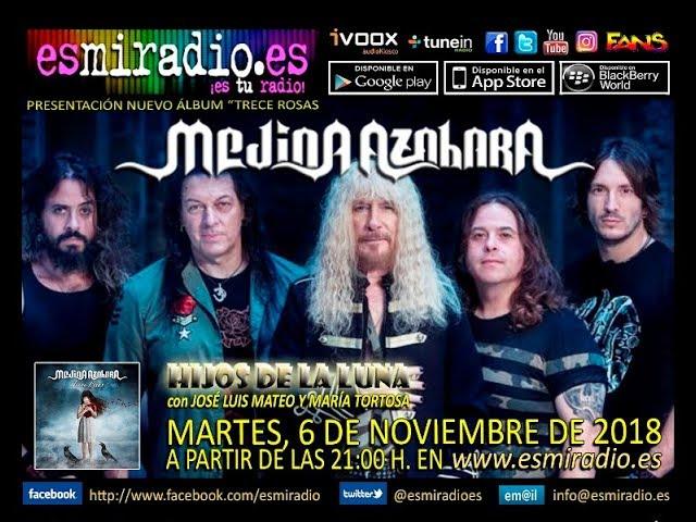 esmiradio.es - Próximos Invitados 10/2018