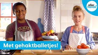Hoe maak je tomatensoep? - Allerhande kids