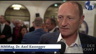 1:18 LÄUFT GERADE NR-Wahl 2019: Wirtschaftsprogramm FPÖ - MMMag. Dr. Axel Kassegger