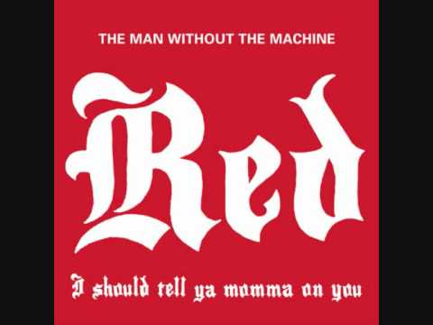 Red - I should tell ya momma on you (CHOPS Remix)