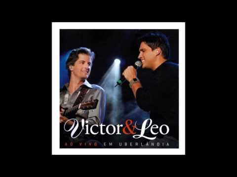 BAIXAR LEO AO UBERLANDIA VIVO DE EM DVD VICTOR E