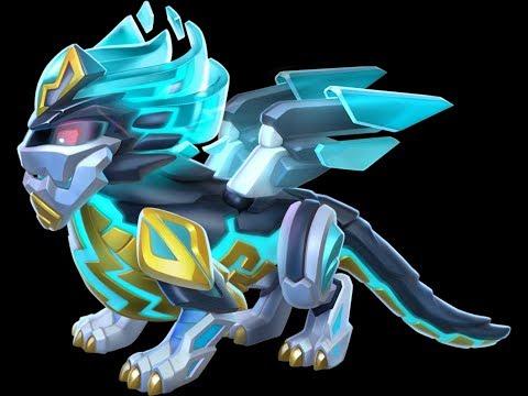 Should I spend gems to get CHRONO ZEUS Dragon ? - Dragon Mania Legends - 동영상