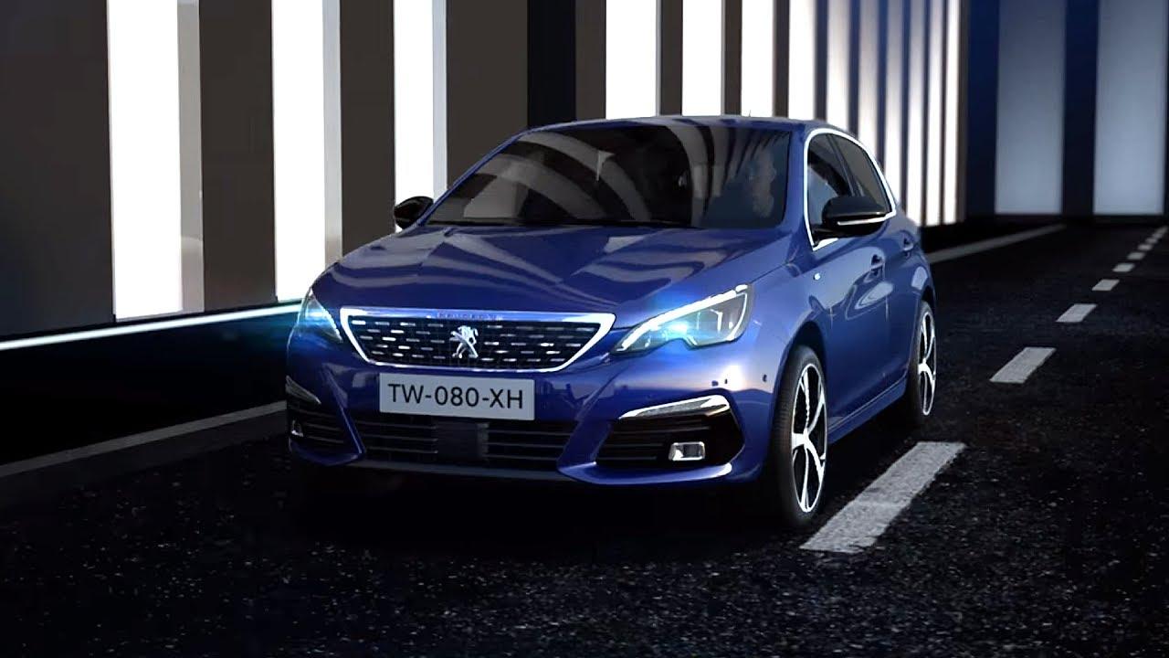 Peugeot Pack Nouvelle 308