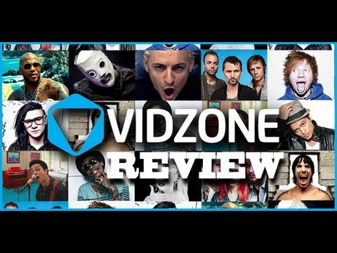 VidZone - Review