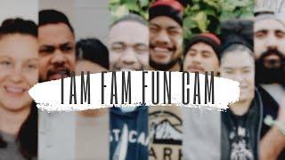 STAFF SERIES | SOFAIA TOKI PART 2: TAM FAM FUN CAM