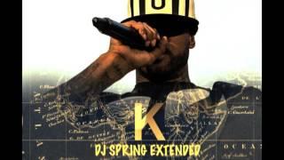 BOOBA  - DKR  ( DJ SPRING EXTENDED )