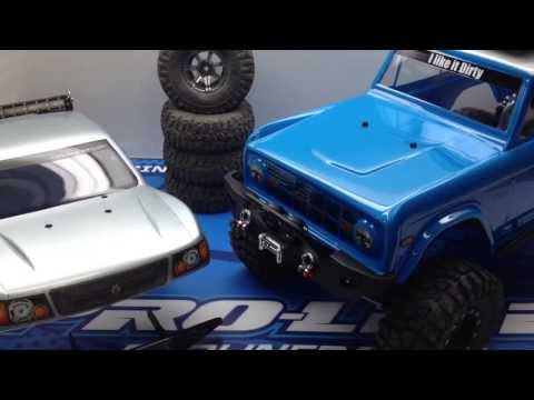 Axial SCX10 - Full Wrap Up Review
