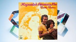 Hatiku Hatimu - Sharifah Aini (From OST Hapuslah Airmatamu Official Audio)