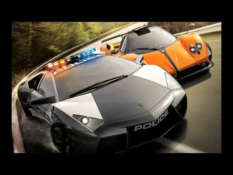 NFS Hot Pursuit OST: We Have Band - Divisive (Tom Staar Remix) [HD]