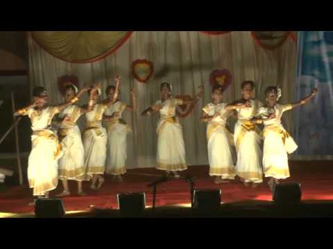 semmozhi dance