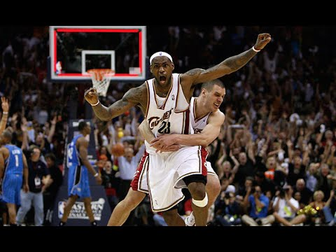 Thumbnail: Best Buzzer Beaters Ever