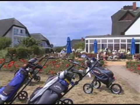 Golfhotel Usedom : TRAVEL VIDEO SHOPPING traveleleven