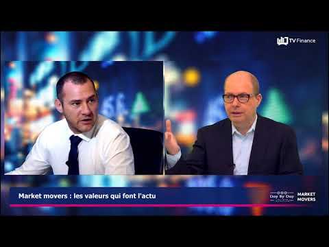 Market Movers : Ubisoft, STMicroelectronics, Bouygues, Carrefour, Suez