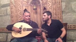 نبيل شعيل & احمد بنة ما اروعك- Ahmet Benne & Nabeel SHUAIL