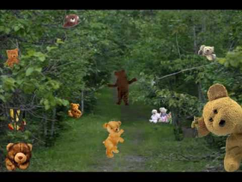 Teddy Bears Picnic ~ sung by Anne Murray