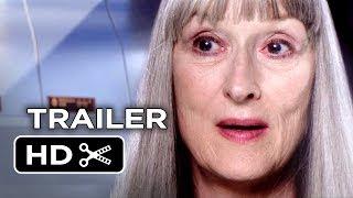 The Giver Official Trailer #2 (2014) - Meryl Streep, Jeff Bridges Movie HD Thumb