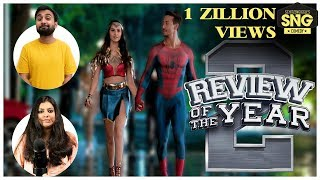 "SnG: STUDENT OF THE YEAR 2 ""MOVIE REVIEW"" 