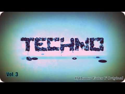 Techno House Vol.3