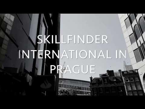 SKILLFINDER INTERNATIONAL In Prague