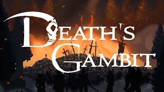 Death's Gambit Bosses Trailer (PS4)