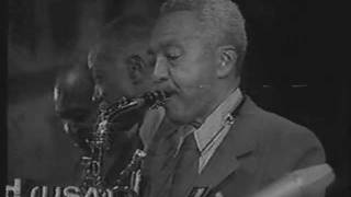 Harlem Blues & J.B. -1980 Dresden Dixieland Festival - Swingin The Blues
