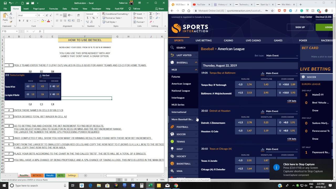 Dota 2 betting tutorial on excel suzuki gd 110 sports betting