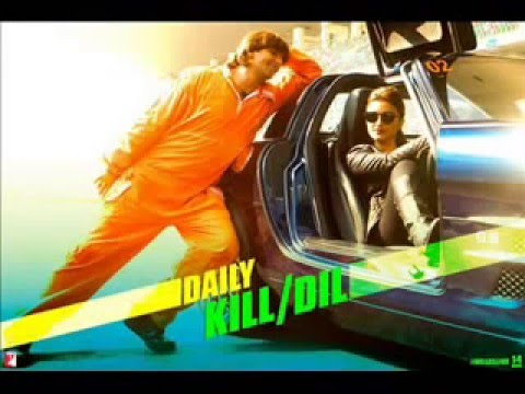 ░Sajde │ Kill Dil│ 2014 │ Arijit Singh & Nihira Joshi │ Romantic song┴