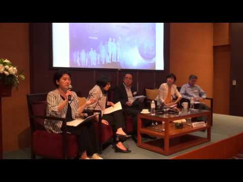 Future of Work in South-East Asia and the Pacific: the governance of work