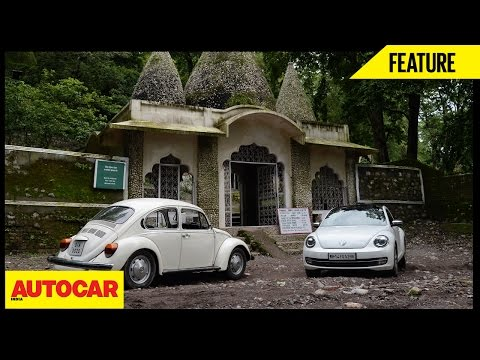 The Beatles Ashram With The Beetles   Feature   Autocar India