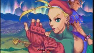 Super Street Fighter II Turbo (XB1) Chun Li Research [Hardest Difficulty]